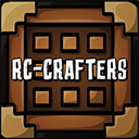 rccrafters logo
